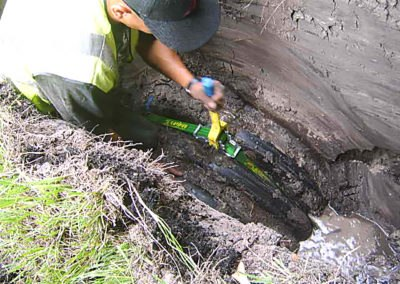 Améliorations Du Bassin Versant De Reynoldswood – Tampa, Floride.